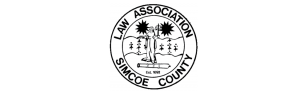 law society of Simcoe County