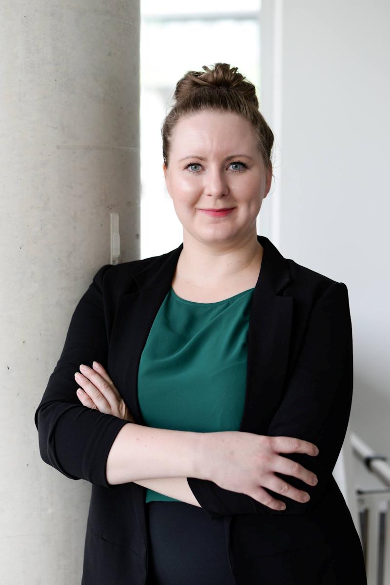 Rebecca Watson Miles Criminal Law